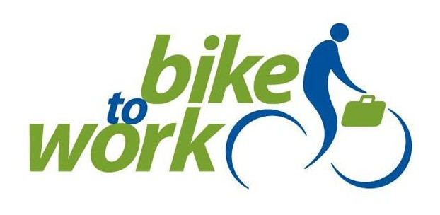 Logo Bike to Work