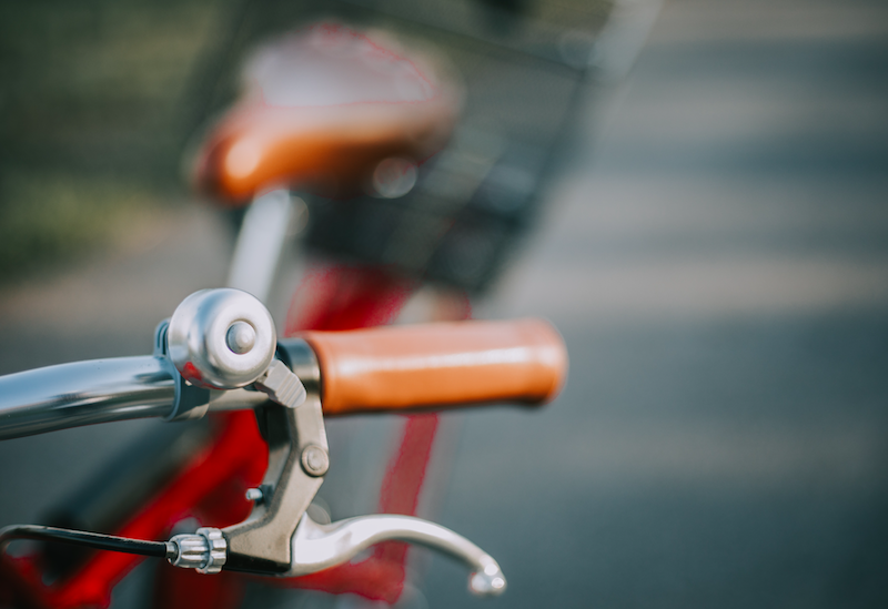 Velo CC Unsplash Christin Hume