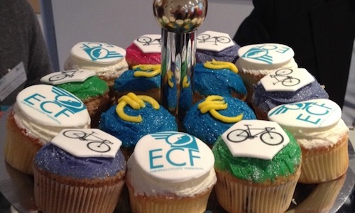 ECF Cup Cakes