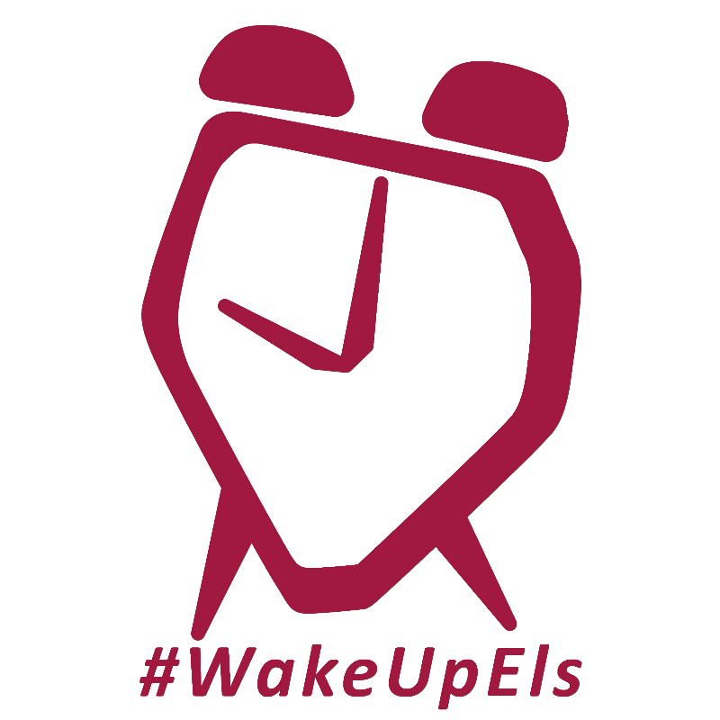Logo Wake Up Els