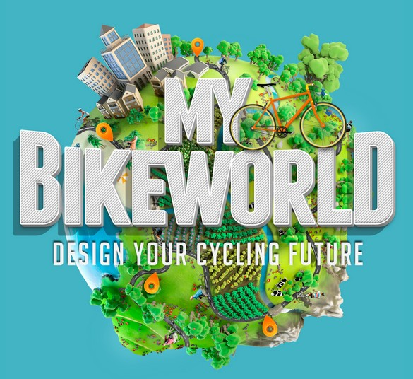 My Bike World