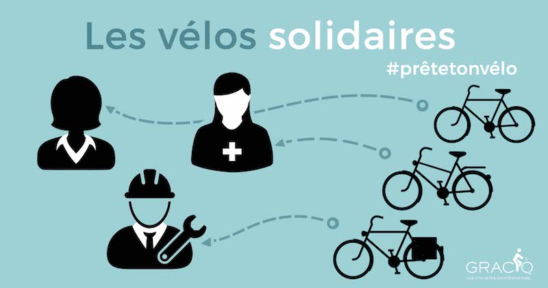 Logo Velo solidaires